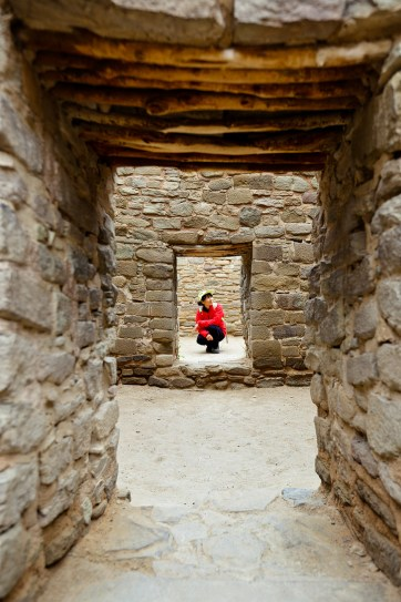 Aztec Ruins New Mexico - a UNESCO World Heritage Site // localadventurer.com