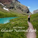 Best Hikes in Glacier National Park