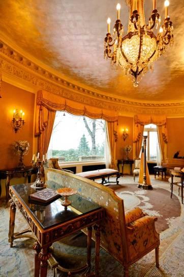Pittock Mansion Pictures // localadventurer.com