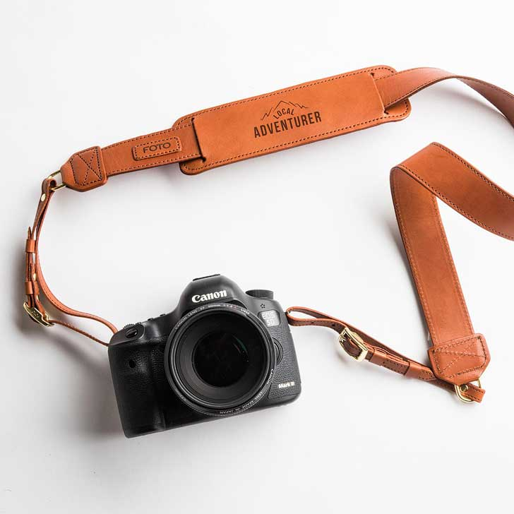 Fotostrap (25 Best Gifts for Adventurers) // localadventurer.com