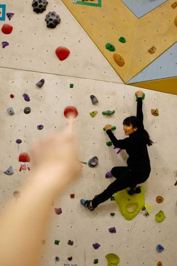 Best Rock Climbing Games and Exercises // localadventurer.com