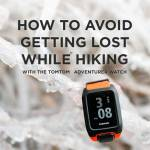 How to Avoid Getting Lost While Hiking