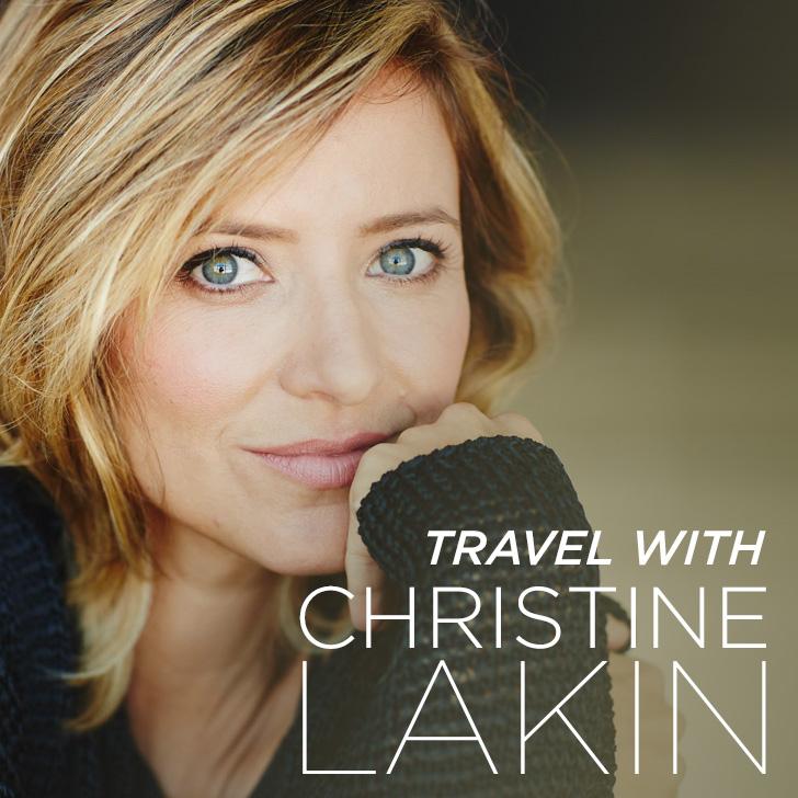 Travel with Christine Lakin // localadventurer.com