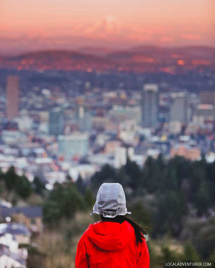 Pittock Mansion (25 Best Photography Spots in Portland) // localadventurer.com