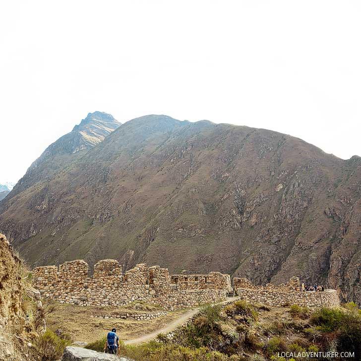 Inca Trail to Machu Picchu Photo Guide // localadventurer.com