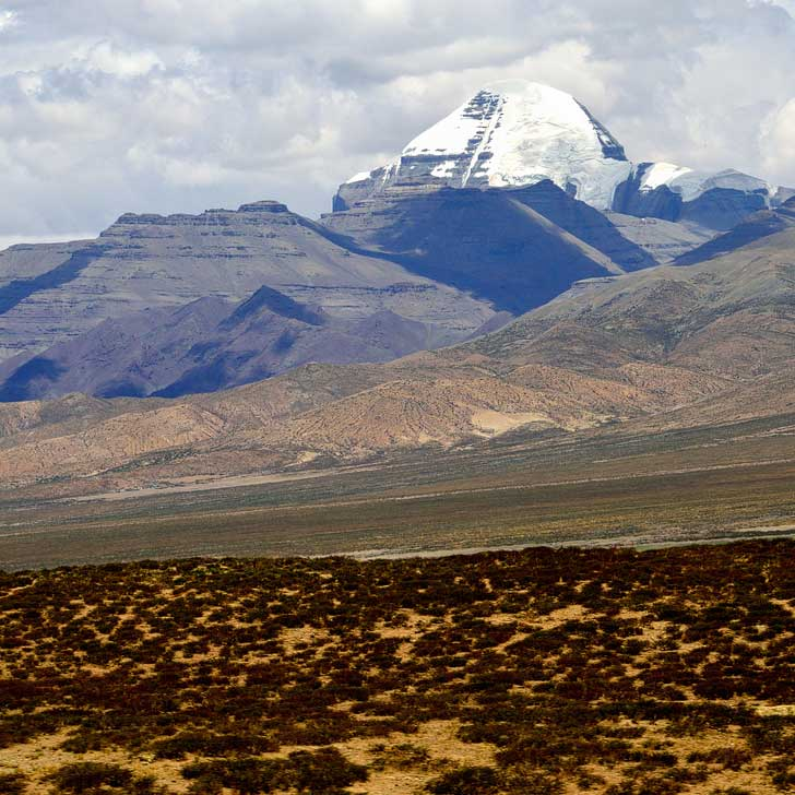 Mount Kailash Hike + 25 Best Backpacking Trips in the World to Put on Your Bucket List // localadventurer.com