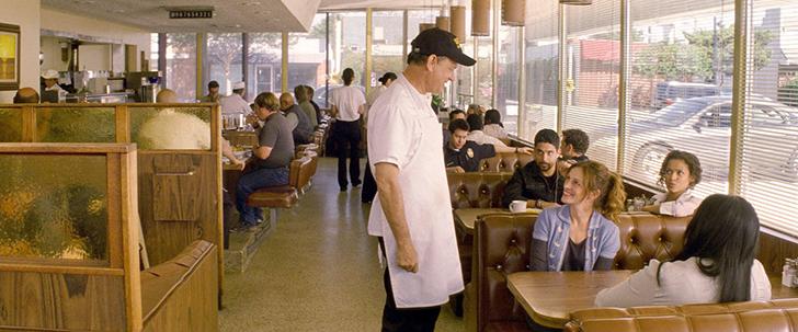 Larry Crowne Filmed at Frankies + Things to Do in Burbank California // localadventurer.com