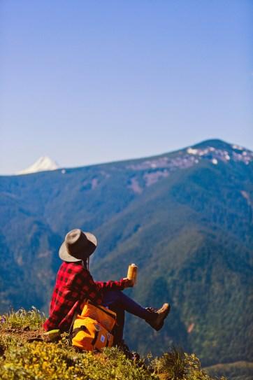 Best Wildflower Hikes in Washington and Oregon // localadventurer.com