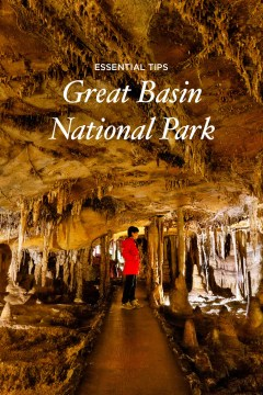 Great Basin National Park, Nevada - Essential Tips for Your Visit // localadventurer.com