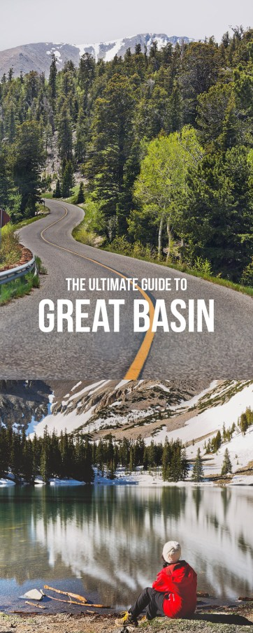 Things You Can't Miss at Great Basin National Park Nevada // localadventurer.com
