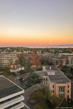 Vista 18 Views + Best Places to Eat in Victoria BC // localadventurer.com