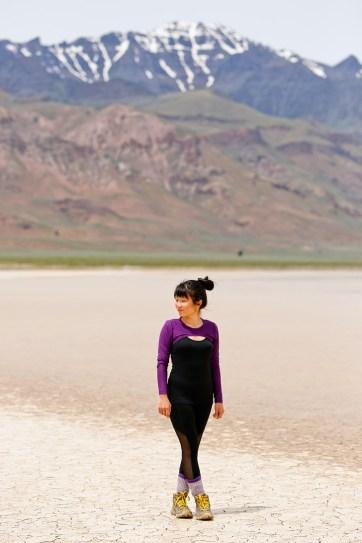 Alvord Desert: Eastern Oregon Dry Lake Bed // localadventurer.com