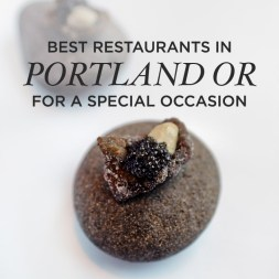 Essential Guide to Fine Dining in Portland Oregon