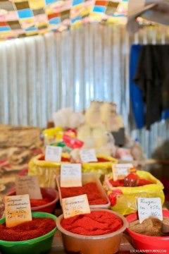 Karakol Bazaar + 21 Amazing Things to Do in Karakol Kyrgyzstan + Nearby Excursions // localadventurer.com