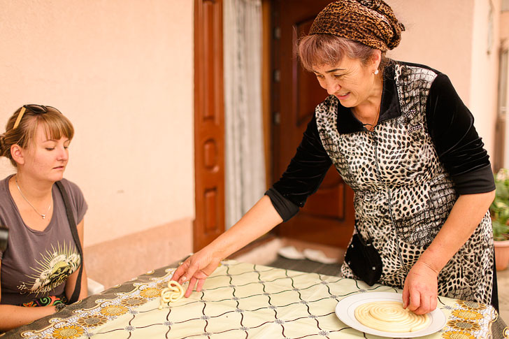 Laghman Noodle Pulling Class + 21 Unique Things to Do in Karakol Kyrgyzstan // localadventurer.com