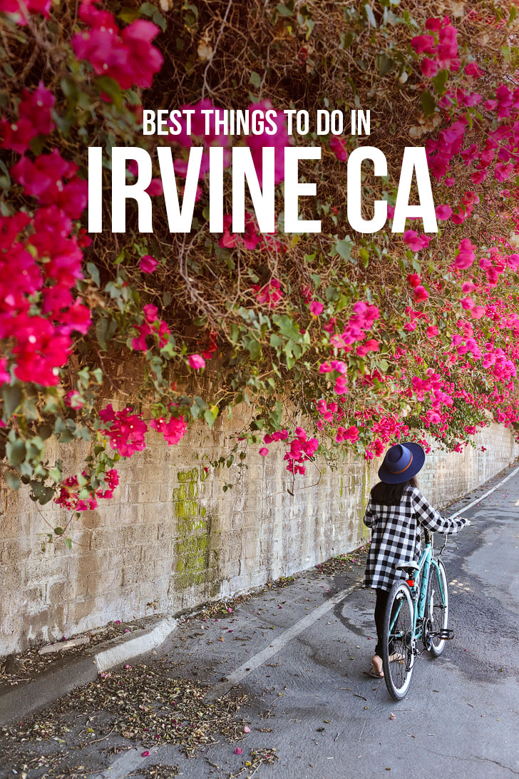 13 Best Things to Do in Irvine California + Essential Tips for Your Visit // localadventurer.com