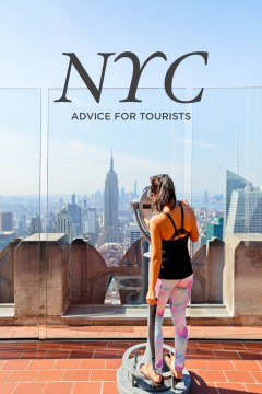 New York Advice for Tourists - 21 Things I Wish I Knew Before Visiting NYC // localadventurer.com