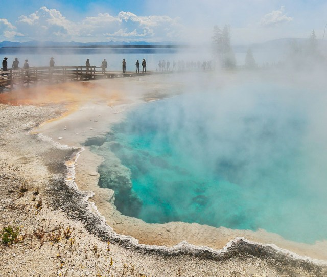 Best Things To Do In Yellowstone National Park Essential Tips For Your Visit