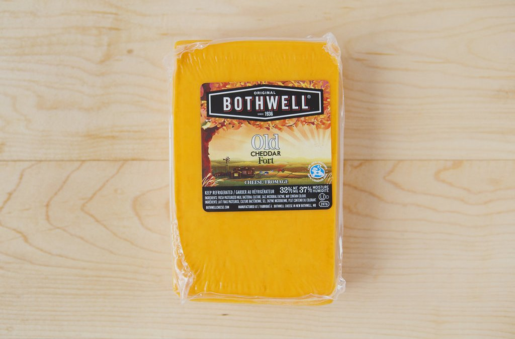 Producer Profiles: Meet Bothwell Cheese