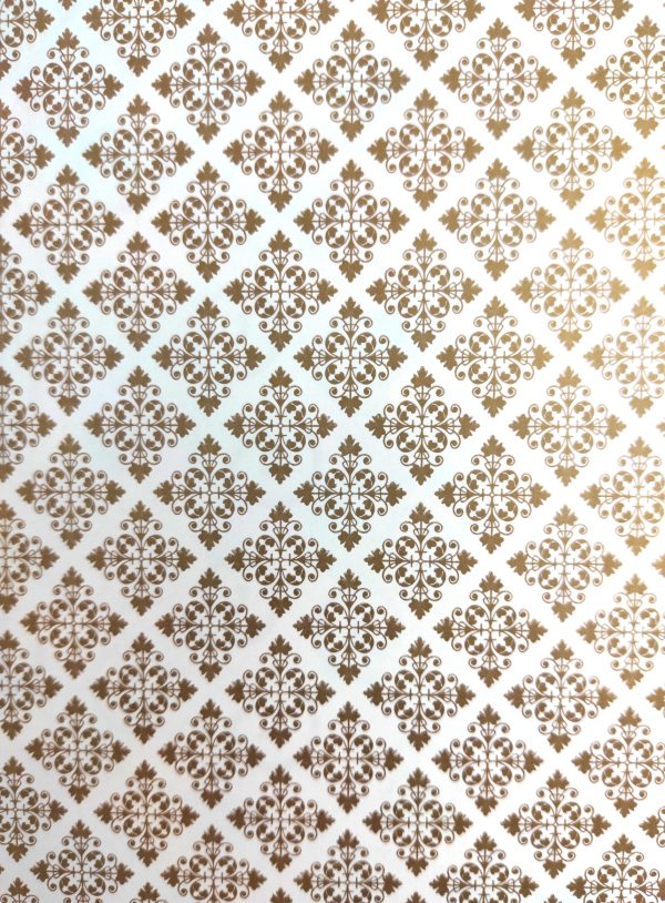 Gift Wrapping Papers - Ethnic Mosaic