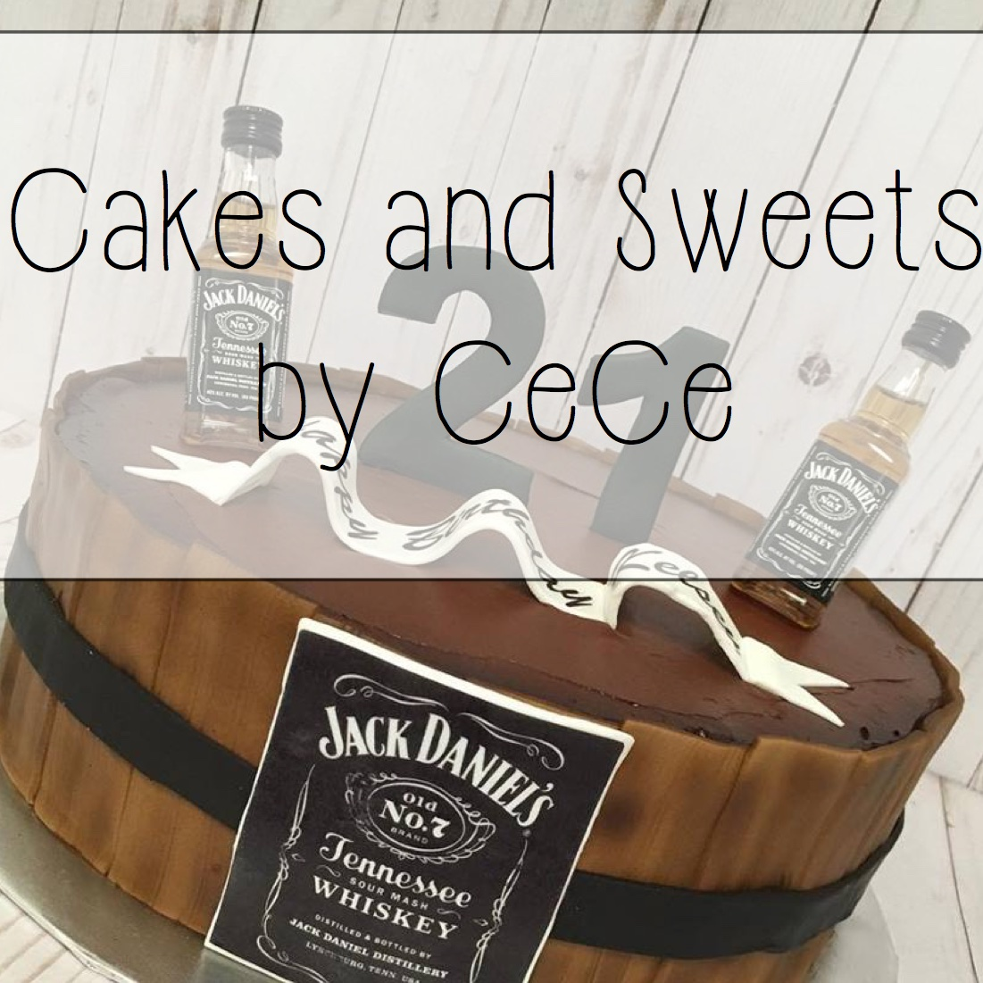 Cakes & Sweets by CeCe