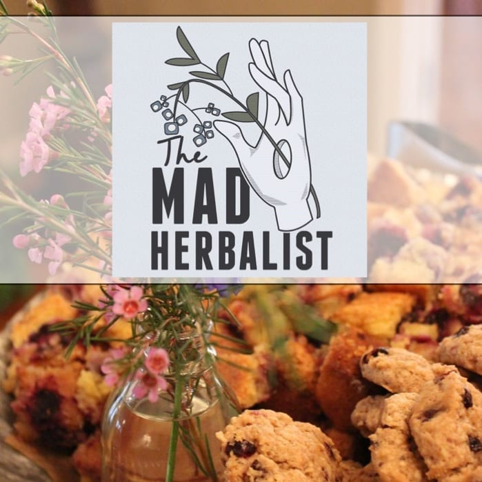 The Mad Herbalist