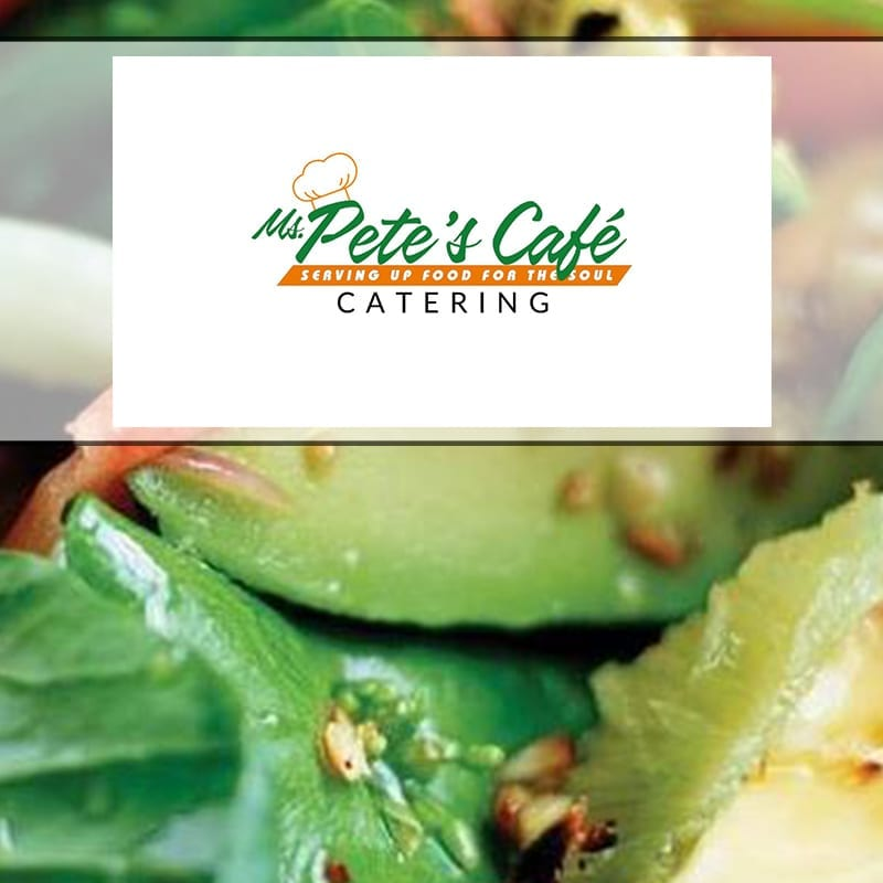 Ms. Pete's Catering Corporation