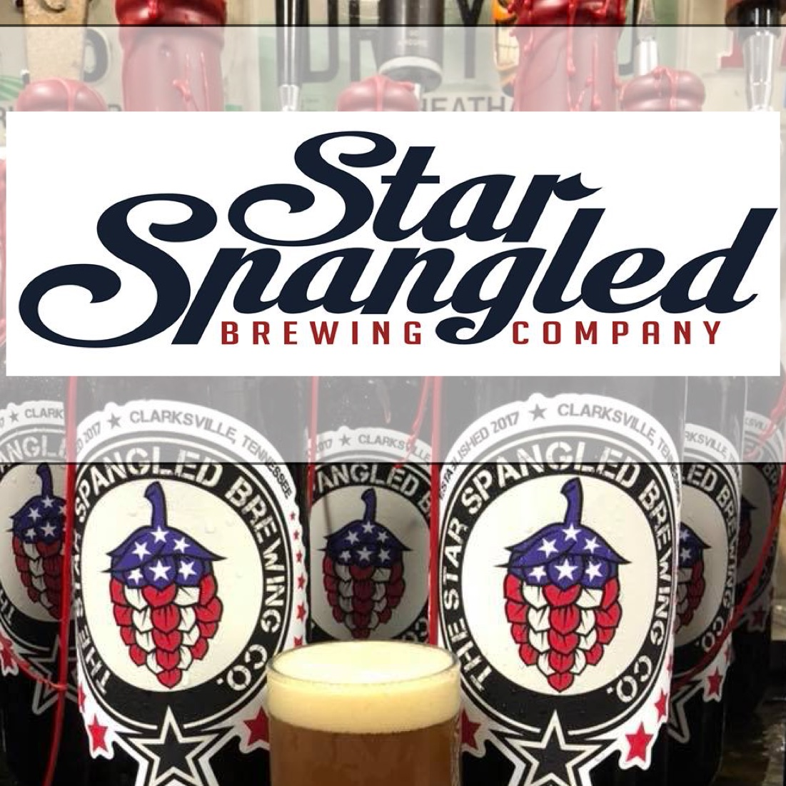 The Star Spangled Brewing Co.