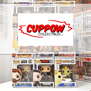 Cuppow Collectibles