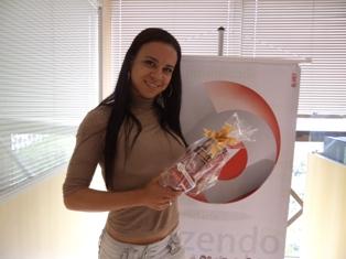 Maria Priscila (recuperadora premiada filial Curitiba)