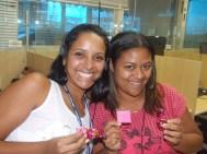 Equipe BMG - filial São Paulo 4 (gerente: Andrea Momma)
