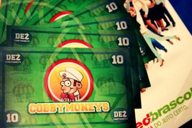 Moneys :)
