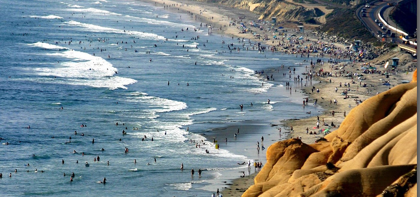 50 free summer activities in san diego