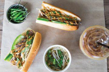 best sandwiches in la