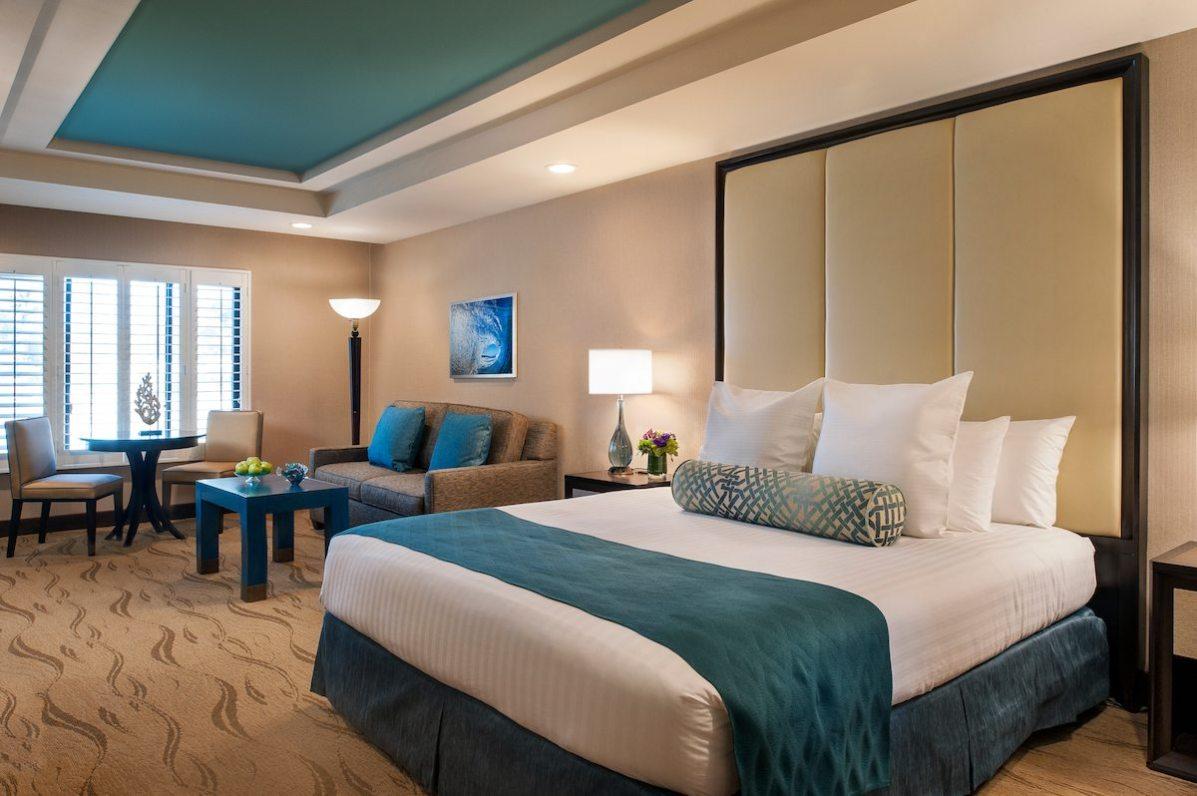 Empress-Hotel- La Jolla-CA-Superior King