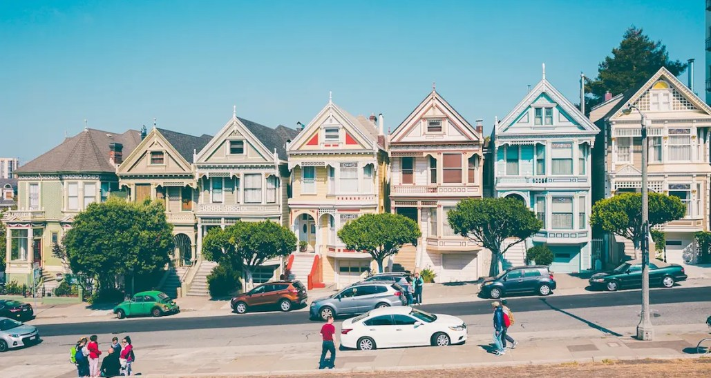 Sunday Afternoon Walk In Owen Park >> 40 Free Things To Do In San Francisco