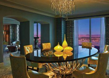 Four Seasons Hotel Las Vegas 4
