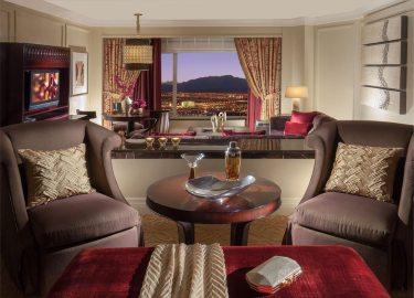 The Palazzo Resort Hotel & Casino `