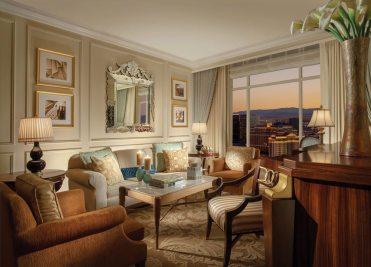 The Venetian Resort Hotel & Casino 4