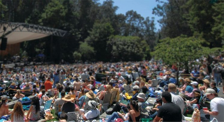 Photo Sourced From: Stern Grove Festival Website