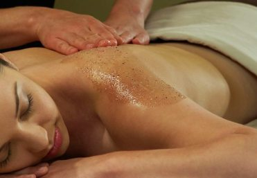 Photo Sourced From: The Spa at Renaissance Sonoma W