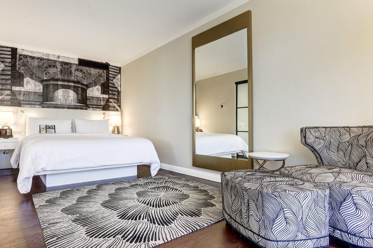 Executive Suite Bedroom 2