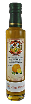 Photo Sourced From: Farmers Daughter Olive Oil company Website