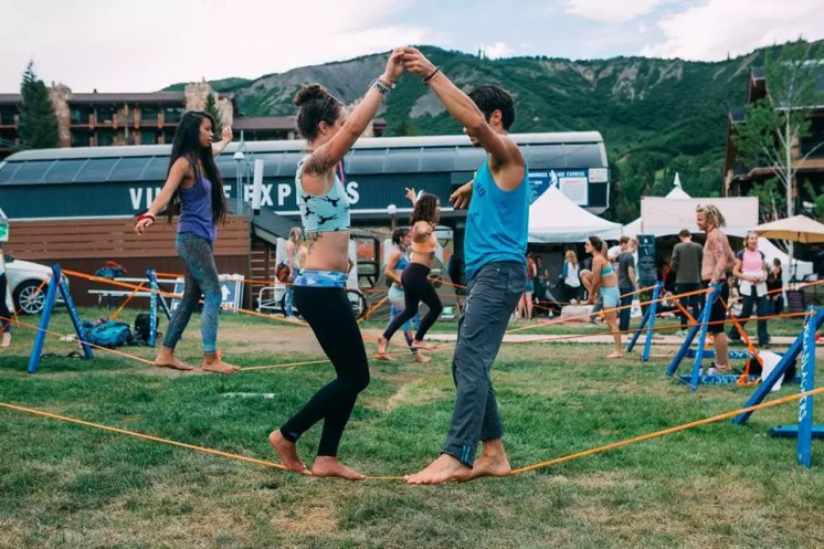 Photo By: Scarlet Roots for Wanderlust Festival.