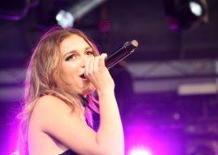 Pandora Summer Crush Concert