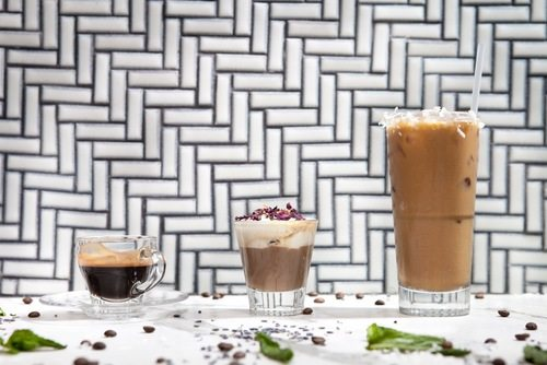 Photo Sourced From: Holsem Coffee Website