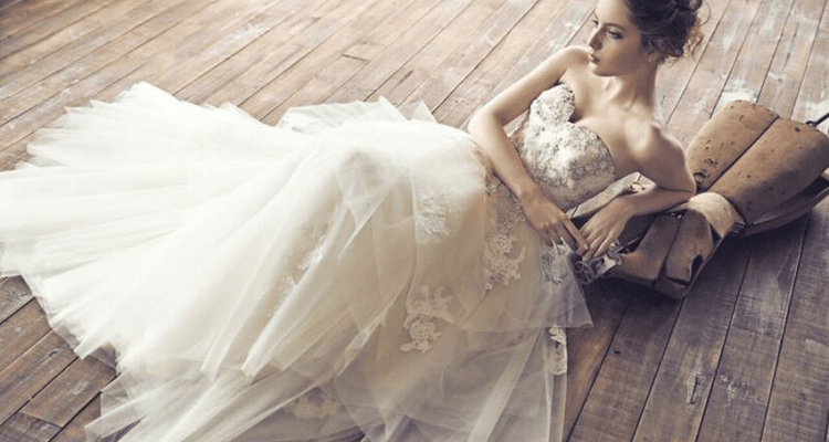 POLL: Which is the Best Bridal Boutique in Los Angeles?