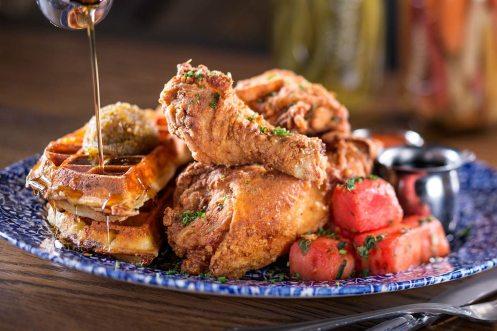 yardbird-southern-kitchen-bar-chicken-waffle