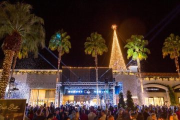 A Miracle on El Paseo 2016