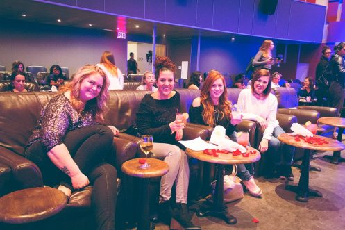 """""""The Bachelor"""" at The New Port Theater"""